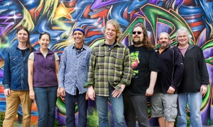 Dark Star Orchestra: Dark Star Orchestra at Zeiterion Theatre on June 3 at 8 p.m. (Up to 51% Off)