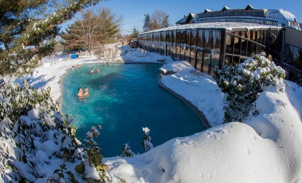 Minerals Hotel Nyc Closest 4 Season Resort Groupon Getaways