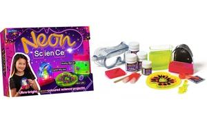 Kit scientifique d'expériences