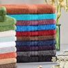 Superior Eco-Friendly Cotton Towel Set (6-Piece)