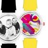 Wertgutschein personalisierte Uhr