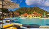 ✈ Saint Lucia: 7 or 10 Nights, All-Inclusive with Flights