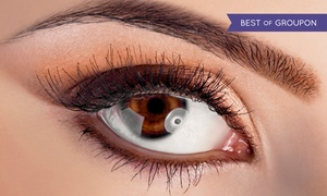 Studio Alix: Makijaż permanentny oczu (od 119,99 zł) lub brwi (219,99 zł) ze znieczuleniem w Studiu Alix
