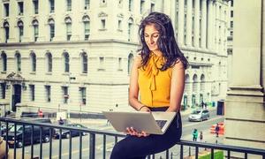 Mini MBA Online - M&MU Business School: Mini MBA online in italiano o in inglese con certificato alla Mmu Business School (sconto 80%)