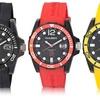 Haurex Caimano Collection Men's Sports Watch