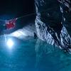 Underground Cave Exploration