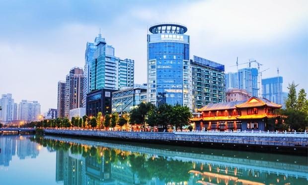 Chengdu & Jiuzhaigou:Tour+Flights 0