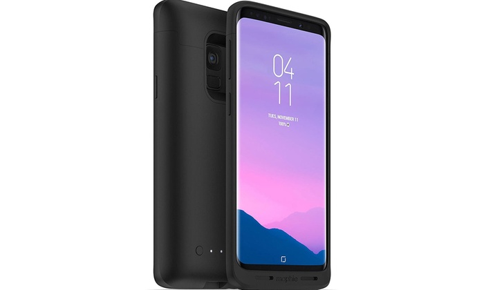 pretty nice 9a38e 3d6c3 Up To 30% Off on Case for Galaxy S9/S9 Plus | Groupon Goods