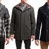 Civil Society Men's Outerwear
