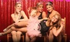 41% Off Bacheloresque Party Package from The Downtown Delilahs