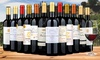 Up to 74% Off Bordeaux Red Wines from Wine Insiders