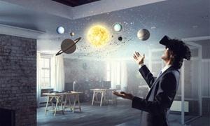 First Virtual Reality Lounge Potsdam: 40 oder 60 Minuten Virtual Reality Game in der First Virtual Reality Lounge Potsdam (bis zu 29% sparen*)