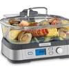 Cuisinart 5-Liter Digital Glass Food Steamer