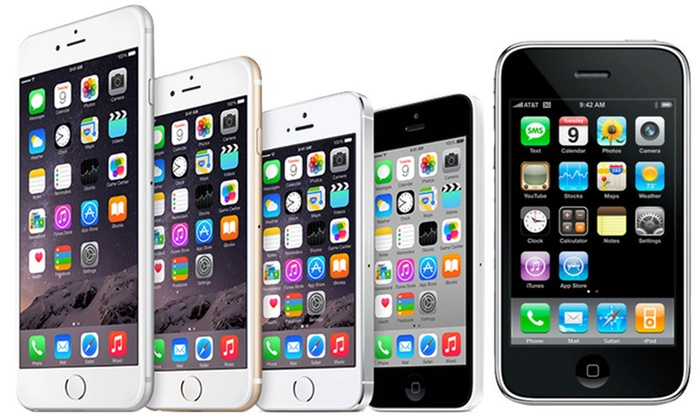 Apple iPhone 6s 6 Plus SE 5s 5