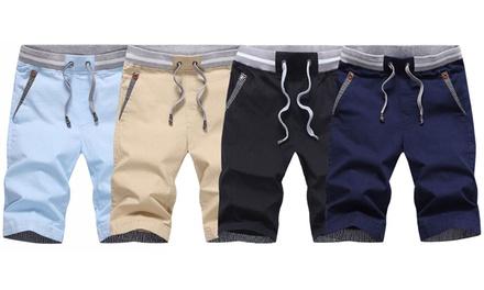 Pantalón de verano para hombre