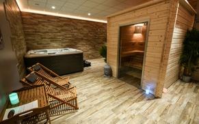 Jusqu'à 2h de détente dans un spa privatif