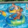 Banzai Inflatable Motorized Bumper Boat