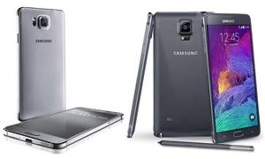 Samsung Note 4/A3/A5 Garanti 1 an