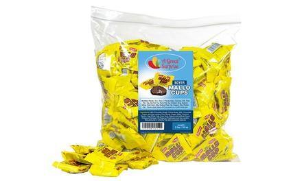 Boyer Milk Chocolate Mallo Cups (2lbs.)