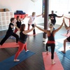 Up to 69% Off Yoga and Pilates Classes