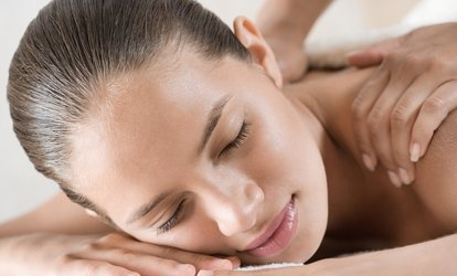 image for 45-, 60- or 90-Minute Ayurvedic Full Body Massage at Novela Beauty (Up to 40% Off)