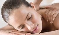 1x oder 2x 60 Min. Ayurveda-Ganzkörper-Massage in der Medizinischen Massagepraxis Mateen (bis zu 58% sparen*)