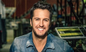 Buckeye Country Superfest feat. Luke Bryan: Luke Bryan, Jason Aldean, Dierks Bentley and More on June 18 and 19