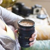 Kameraobjektiv-Tasse