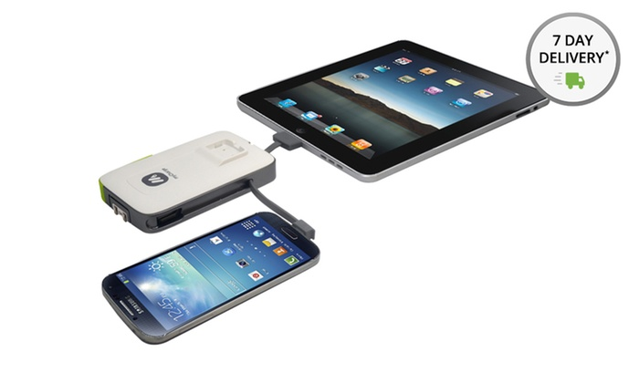 MyCharge Portable Smartphone Chargers: MyCharge Portable Smartphone Charger. Multiple Models Available from $9.99–$29.99. Free Returns.