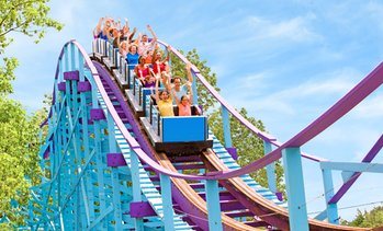 20% Off Single-Day Admission to Dutch Wonderland