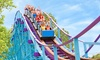 Dutch Wonderland - Dutch Wonderland: Admission for One to Dutch Wonderland Kids' Theme Park, Valid Any Day During 2017 Season