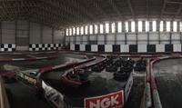 25 Laps of Karting for Up to Six from West Wales Karting (50% Off)