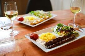 Up to 33% Off Food at Bar Koko and Persian Restaurant at Bar Koko and Persian Restaurant, plus 6.0% Cash Back from Ebates.