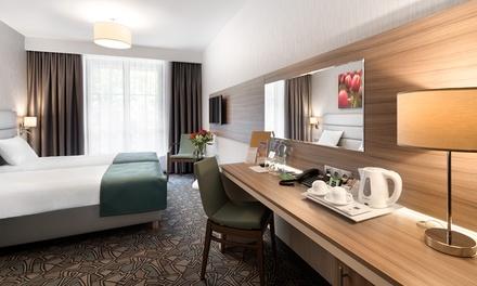 Kraków: 2-4 dni dla 2 osób ze śniadaniami i więcej w hotelu Golden Tulip Krakow Kazimierz 4*