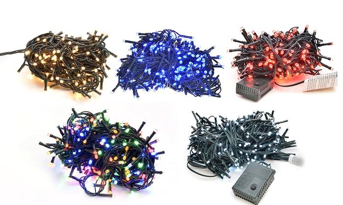 Serie di luci a LED