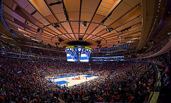 Image result for Madison Square Garden, New York