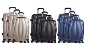 Set et pèse bagage