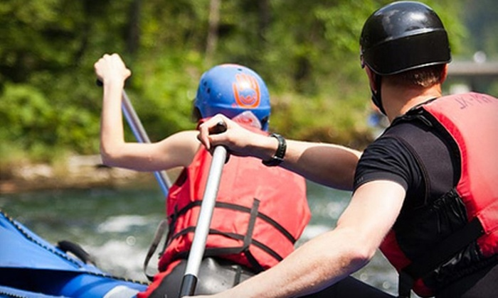 Columbia Gorge Teen Camps - Lyle: 10-Day Adventure or Photography Camp or 14-Day Climbing Camp at Columbia Gorge Teen Camps in Lyle (Up to Half Off)