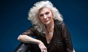 Judy Collins or Twelve Twenty Four: A Trans-Siberian Evening: Judy Collins (Friday, Dec. 18, at 8 p.m.) or Twelve Twenty Four: A Trans-Siberian Evening (Saturday, Dec. 19, at 8 p.m.)