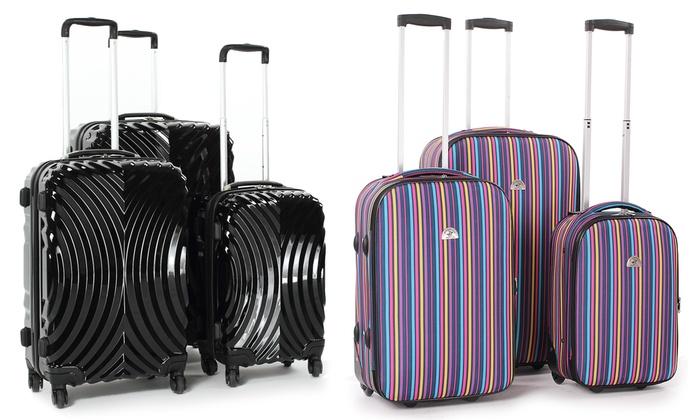 46b882c2d467 Beverley Hills Polo Club Luggage