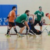 Up to 55% Floorball