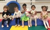 Allegro Performing Arts Academy - Scenic Hill: One- or Two-Month Tiny Tots or Me and My Shadow Dance Classes at Allegro Performing Arts Academy (Up to 51% Off)