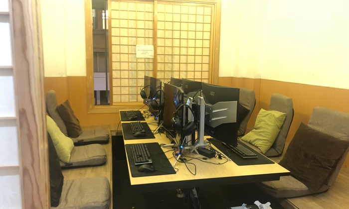 WangYu Internet Cafe - From $15 - CBD | Groupon