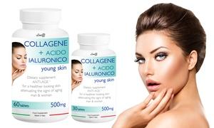 Cure anti-vieillissement