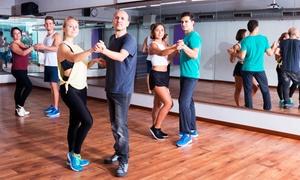 Bailamos Academia de Ritmos: Desde $149 por 4, 8 o 12 clases a elección en Bailamos Academia de Ritmos