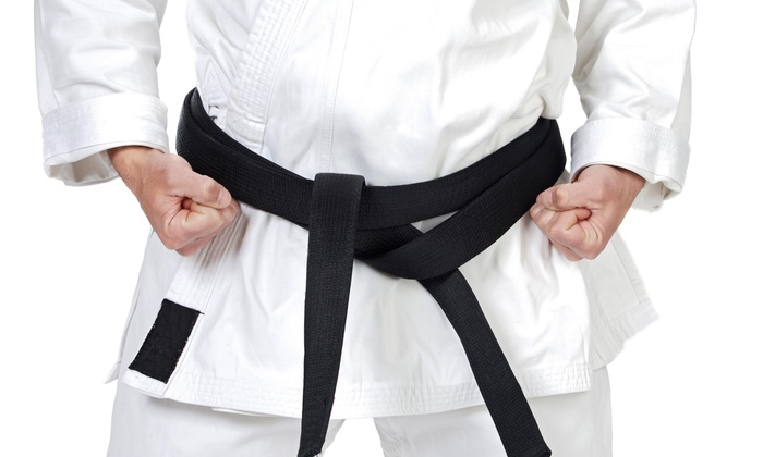 Velocity Martial Arts - Jeffersonville: $20 for $40 Worth of Services — Velocity Martial Arts