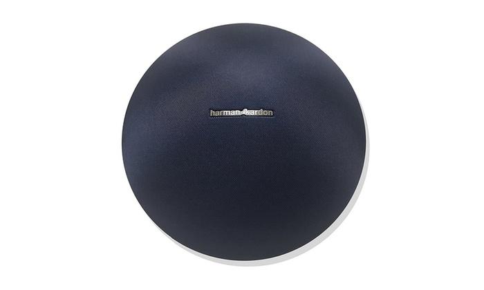 Up To 65% Off on Harman Kardon Onyx 4 BT Speaker | Groupon Goods