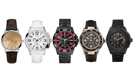 Relojes Guess para hombre