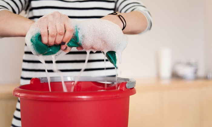 Maid Just Right - Fort Lauderdale: One, Two, or Three Two-Hour Housecleaning Sessions from Maid Just Right (Up to 69% Off)