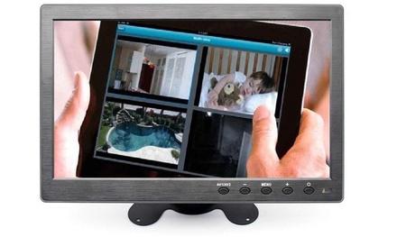 Monitor per auto e telecomando Oem